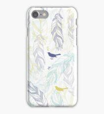 Take Flight iPhone Case/Skin