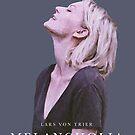 melancholia | alternative movie poster von BloodyCross