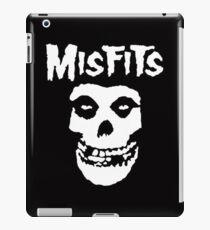 Misfit  iPad Case/Skin
