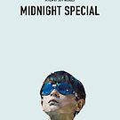 midnight special | alternative movie poster von BloodyCross