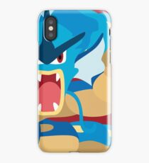 Gyarados - Basic iPhone Case