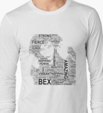 Bex T-K: Bexican Collaboration #2 T-Shirt