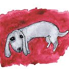 DOGGY by Hares & Critters
