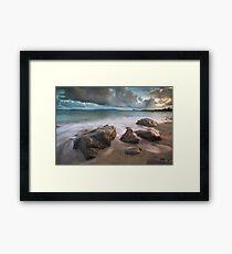 Galway - Ireland Framed Print