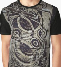 Rolleiflex  Graphic T-Shirt