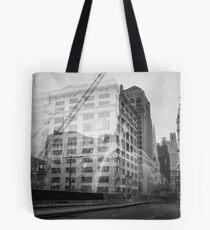 Odd Fellows' Temple Tote Bag