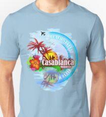 Casablanca Morocco T-Shirt