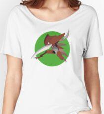 Kabutops - Basic Women's Relaxed Fit T-Shirt