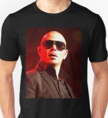 pitbull singer Unisex T-Shirt