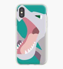 Aerodactyl - Basic iPhone Case