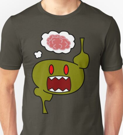 Zombie Stomach T-Shirt