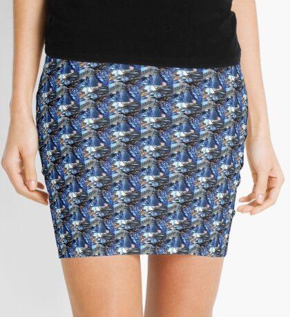 Car light. ll Mini Skirt