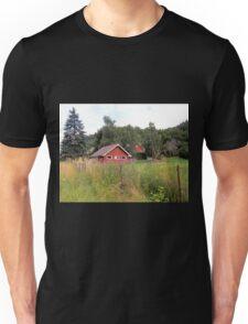 Rural Norway Unisex T-Shirt