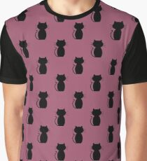 A lot of cats Graphic T-Shirt