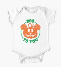 Boo To You Kids Clothes
