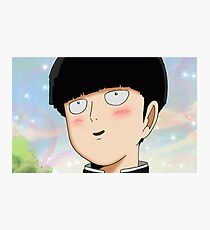 Love - Mob Psycho 100 Photographic Print