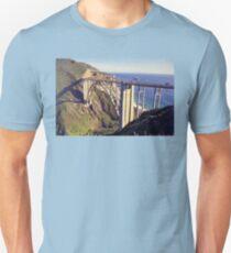 Bixby Bridge Unisex T-Shirt