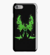 Are you prepared? iPhone Case/Skin