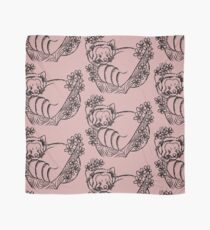 In the Cherry Blossoms Scarf