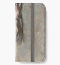 Matilda - Leon - The Professional - Natalie Portman iPhone Wallet/Case/Skin