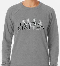 Dark Matter Squad Brand Tee Leichter Pullover