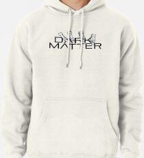 Dark Matter Squad Brand Tee Hoodie