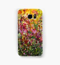 Flora & May Signature Piece Samsung Galaxy Case/Skin