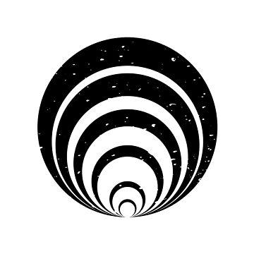 SPACE aka The Twilight Zone by mygueyemomo