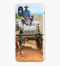 Carts. iPhone Case/Skin
