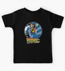 Bark to the Future Kids Clothes