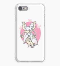 Pokemon - Mega Audino iPhone Case/Skin