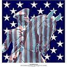 Washington by neonunchaku
