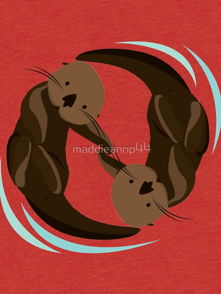 Otterfreunde von maddieannp44