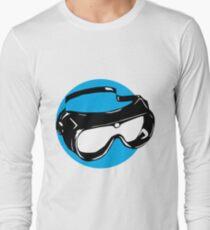 Goggles Long Sleeve T-Shirt