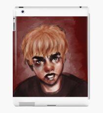 Rage iPad Case/Skin