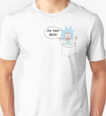 Tiny Rick! T-Shirt