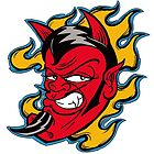 Hotrod Devil by wisconsinskinny