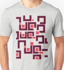 Modernist Vinyl Addict T-Shirt