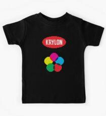 Krylon Spray Paint 8-Bit Kids Clothes