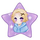 Yoosung by BrittanyPurcell