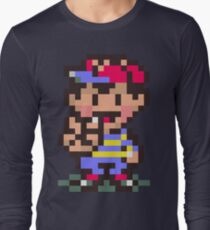 Ness - Earthbound T-Shirt