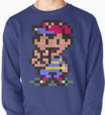 Ness - Earthbound Pullover