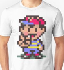 Ness - Earthbound Unisex T-Shirt