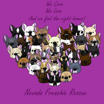 We Care, We Love by Frenchiehoarder