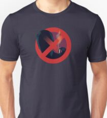 No Smoking, Man T-Shirt
