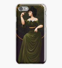 Haunted Mansion Madame Leota iPhone Case/Skin