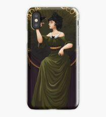 Haunted Mansion Madame Leota iPhone Case/Skin
