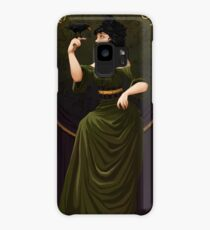 Haunted Mansion Madame Leota Case/Skin for Samsung Galaxy