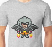 Masked Man - Mother 3 Unisex T-Shirt
