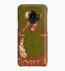 I wonder what happened to Rosita Case/Skin for Samsung Galaxy